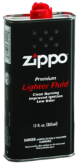 4 Fl. Oz. Lighter Fluid